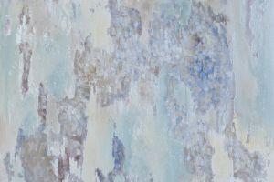 Schilderij pastel structuur 120x80