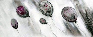 Moderne schilderijen