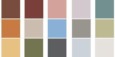 Blog Kleuren