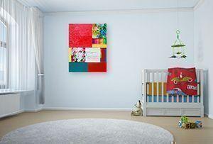 Schilderijen Kleurrijke Blog