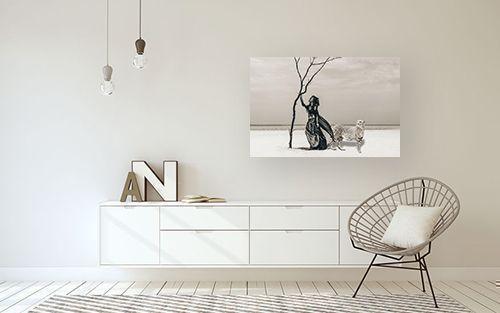 Moderne Kunst