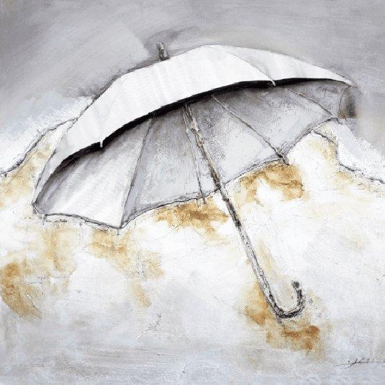 Paraplu Kunst