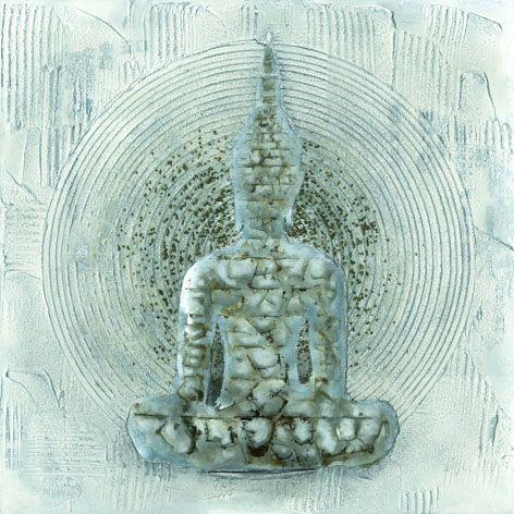 Boeddha Schilderijen: Shiva Religieuze Kunst