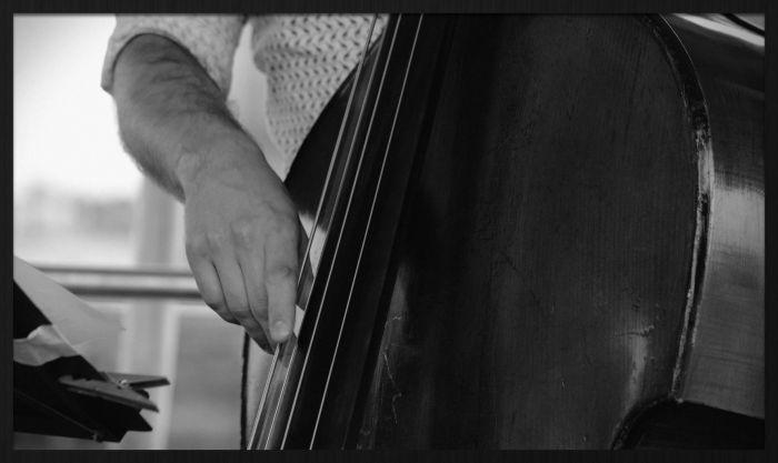 Figuratieve Schilderijen: Music Cello Speler Wandkraft Forex Collectie Schilderijen