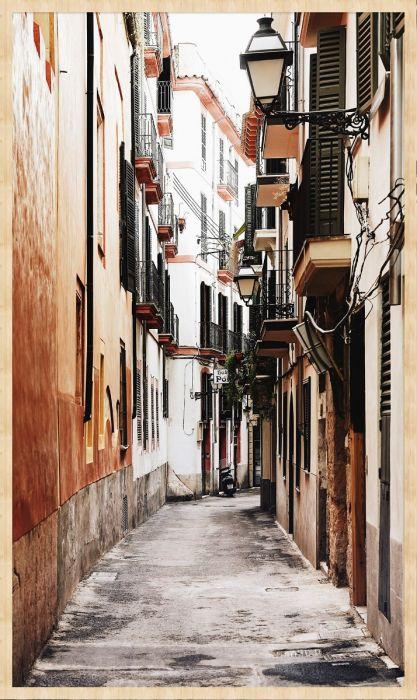 Foto Kunst Schilderijen: Travel Stories Forex Schilderijen Wandkraft Collectie