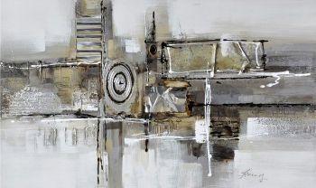 Abstract schilderijen online