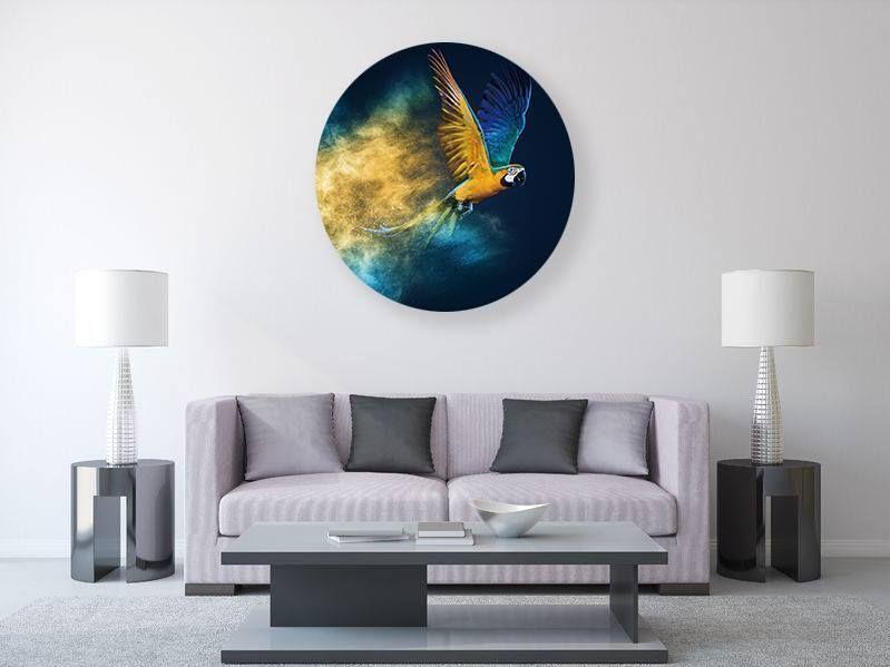 Grootste schilderijen collectie