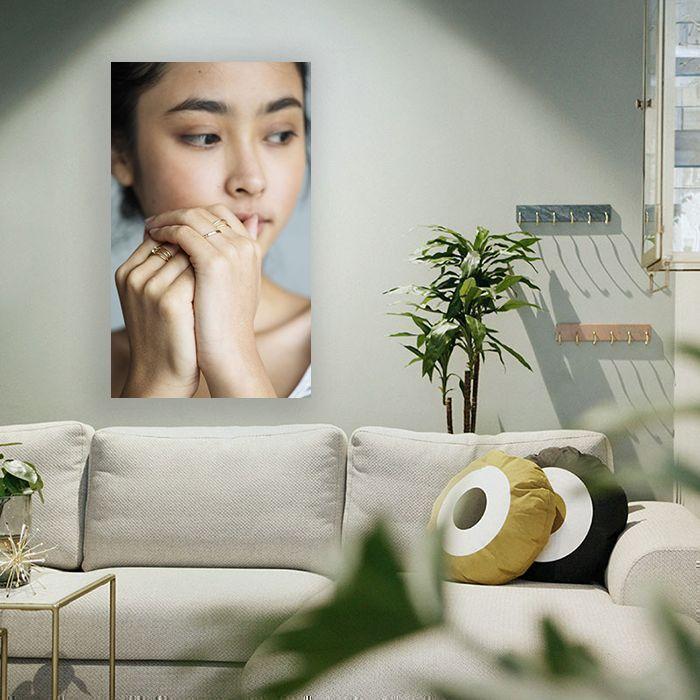nieuwe schilderij bestellen