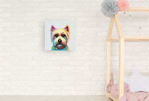 Kleurvolle Schilderijen Blog