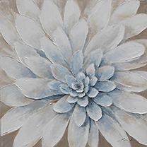 bestel online dahlia schilderij
